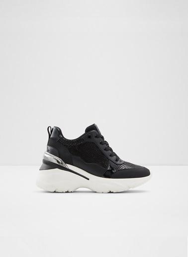 Aldo Dardoviel - Siyah Kadin Sneaker Siyah